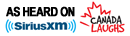 ALTdot Comedy Lounge on SiriusXM Canada Laughs